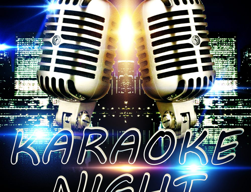 Join us for a GREAT night of KARAOKE this NEW YEAR'S EVE at The ETTALONG BEACH HOTEL