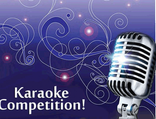 Central Coast Karaoke Competition at The Beachcomber in Toukley