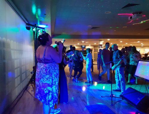 Ettalong Bowling Club Gig sets Central Coast Karaoke Record in 2019